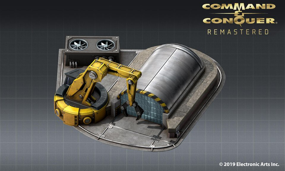 A First Look at Command & Conquer: Ranegade