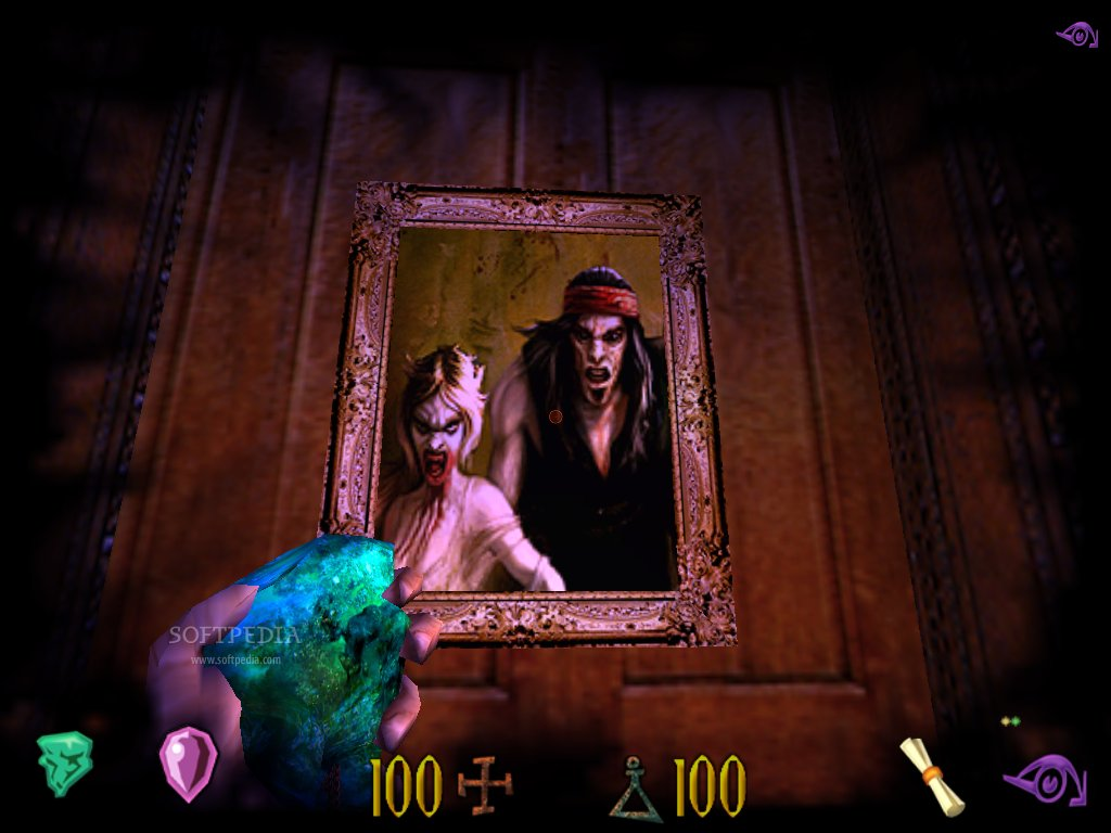 A Look at the Demo: Clive Barkers' Undying