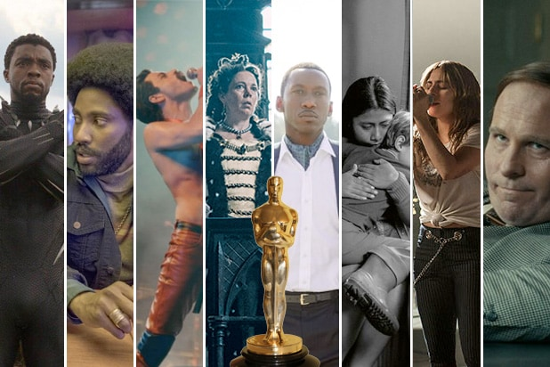The Last Available Slots in the Major Oscar Races