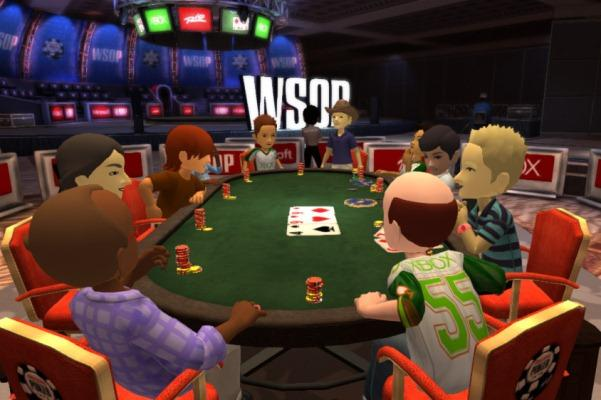Poker: Is it a Sport or Just a Game?